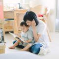 日常写真を撮ろう。育休中のママと赤ちゃんの半日を写真で記録する・後編(出張撮影/東京)