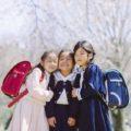 さよなら制服よろしくランドセル!幼稚園の友達と卒園入学記念の撮影会(撮影会/進級進学パック/東京)